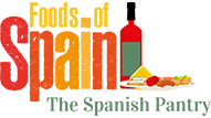 The Spanish Pantry Logo